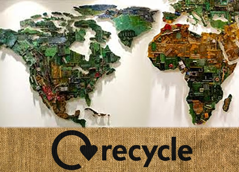 THE IDB HAS AWARDED TO IDP THE MARKET RESEARCH OF RECYCLING WORLDWIDE