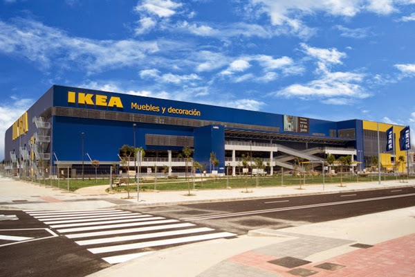 IDP COMPLETES THE PROJECT MANAGEMENT OF THE NEW IKEA SHOP IN ALFAFAR