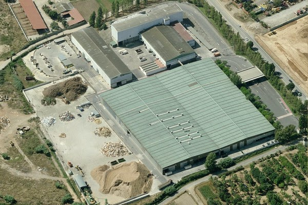 IDP STARTS THE WORK DIRECTION OF THE CTRM GAVÀ – VILADECANS