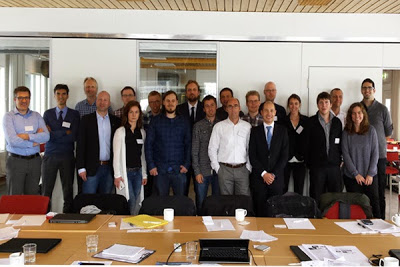 "IDP TAKES PART AT THE EU ""HERMES"" R&D PROJECT"