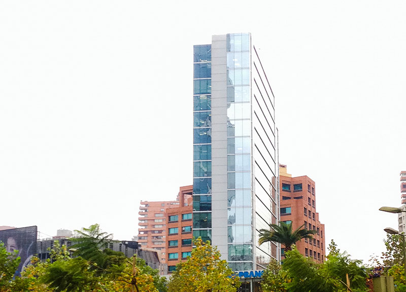 IDP OPENS A NEW OFFICE IN SANTIAGO DE CHILE