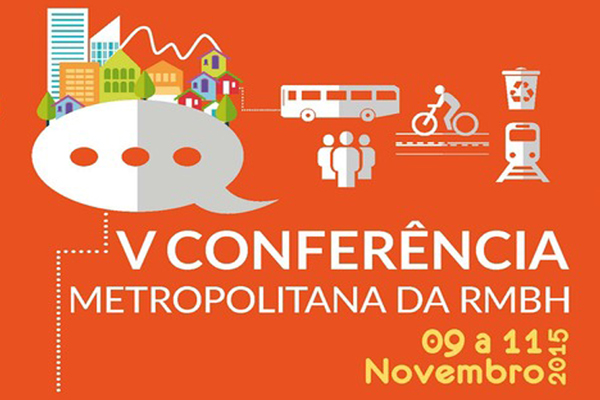 IDP TAKES PART IN THE FIFTH RMBH METROPOLITAN CONFERENCE IN BELO HORIZONTE (BRAZIL)