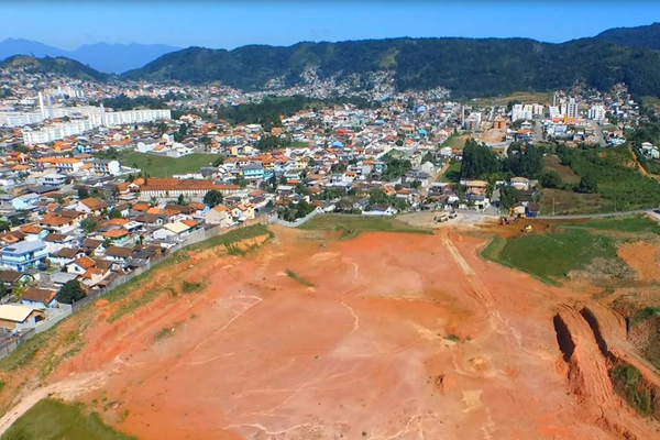IDP STARTS THE WORK DIRECTION OF THE NEW DISTRIBUTION AND LOGISTICS CENTER FOR KOERICH IN BIGUAÇU (BRAZIL)