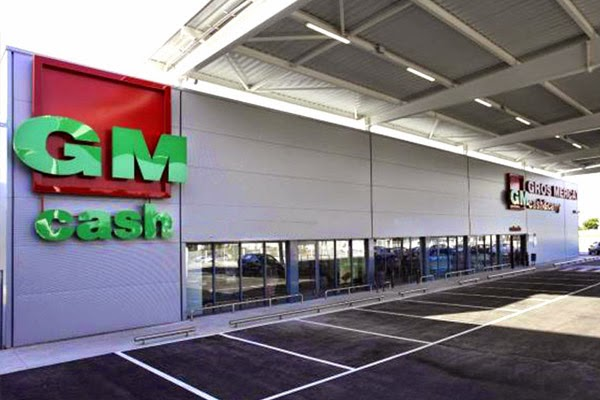 IDP AWARDED WITH A CASH&CARRY PROJECT FOR GMCASH IN MIRANDA DE EBRO (SPAIN)