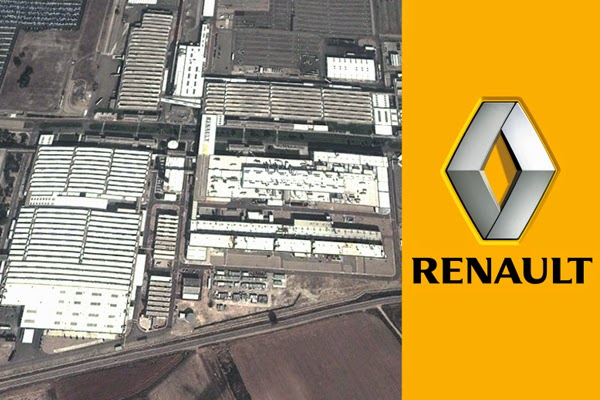 IDP AWARDED WITH THE EXTENSION PROJECT OF THE RENAULT INDUSTRIAL PLANT IN PALENCIA (SPAIN)