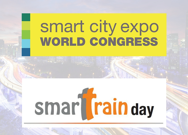 IDP TAKES PART OF THE SMART CITY EXPO WORLD CONGRESS 2015