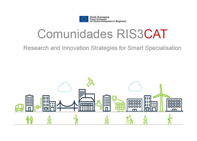 IDP participates in the industrial research and innovation activ4.0 project