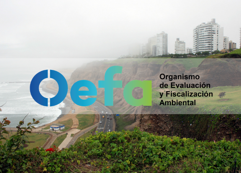 IDP awards national environmental laboratory for OEFA in Peru