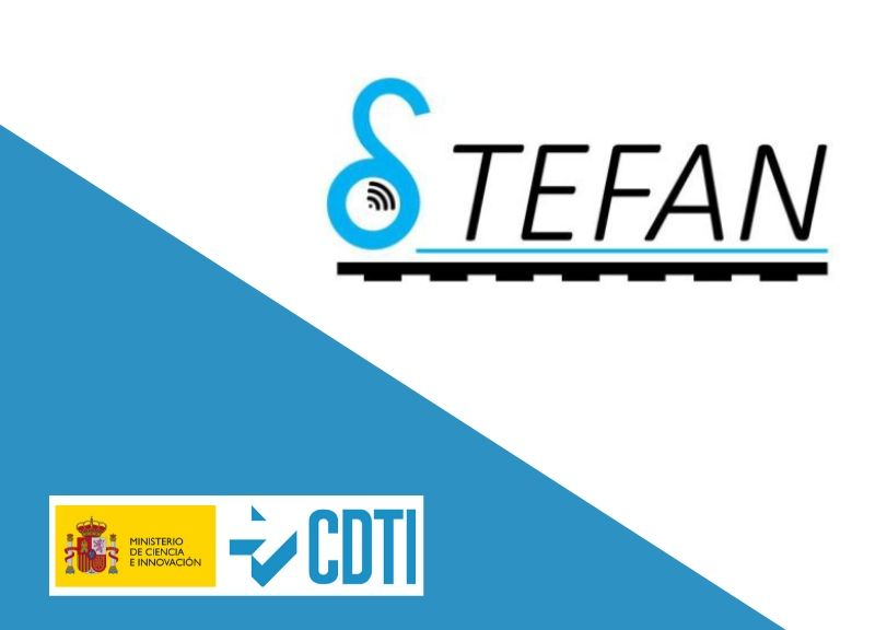 IDP is awarded the STEFAN R&D project within the framework of the CDTi's CIEN programme