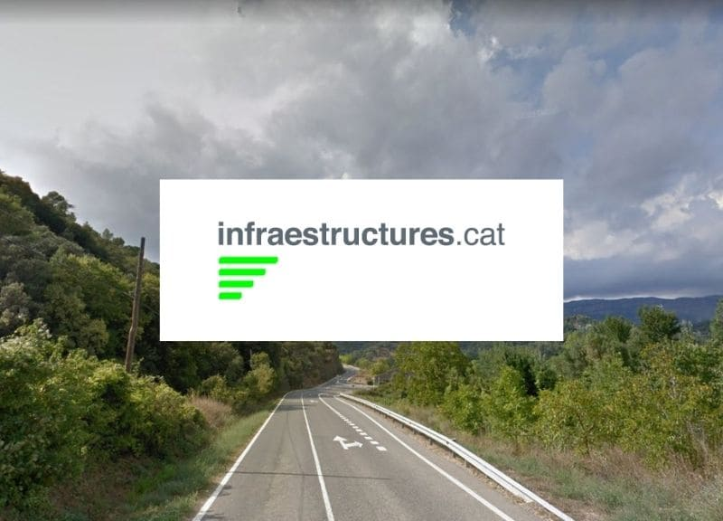 IDP is awarded the project to improve the C242 road in Cornudella de Montsant